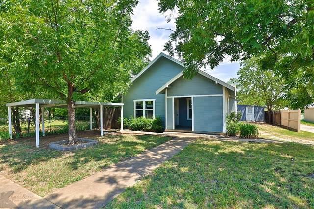 925 Palm Street, Abilene, TX 79602 (MLS #14408964) :: North Texas Team | RE/MAX Lifestyle Property