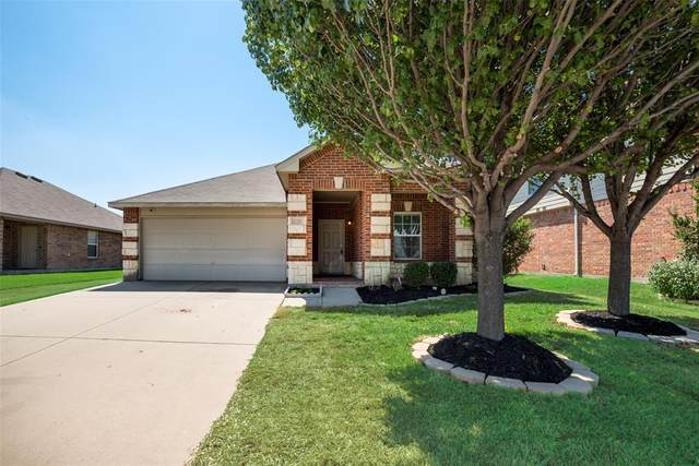 10229 Feldspar Drive, Fort Worth, TX 76131 (MLS #14408995) :: The Mitchell Group