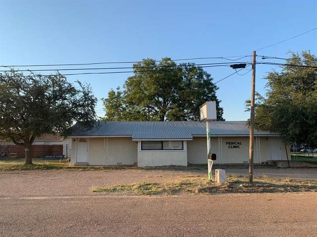 206 E Dale Street, Winters, TX 79567 (MLS #14409000) :: Real Estate By Design