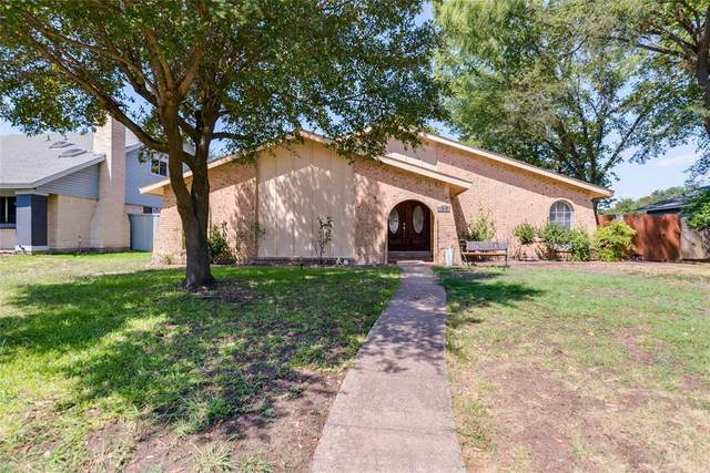 1515 N Yale Boulevard, Richardson, TX 75081 (MLS #14409019) :: Team Tiller