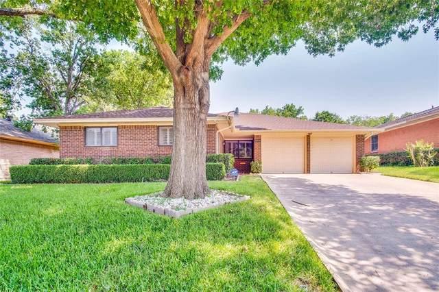1018 Pinedale Lane, Dallas, TX 75241 (MLS #14409044) :: North Texas Team   RE/MAX Lifestyle Property