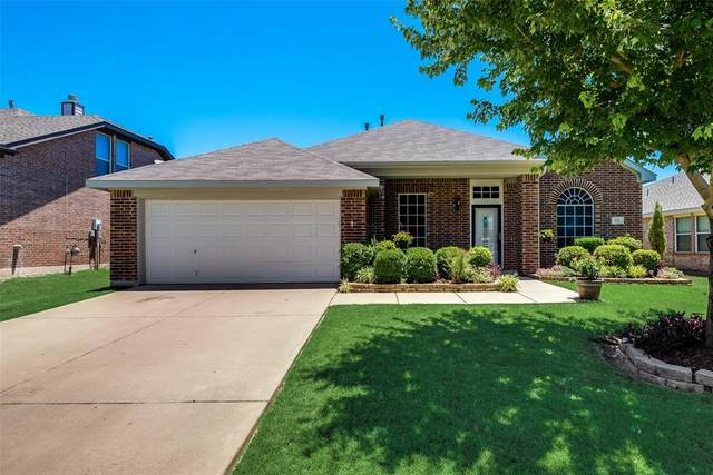 531 Chestnut Trail, Forney, TX 75126 (MLS #14409050) :: The Mauelshagen Group