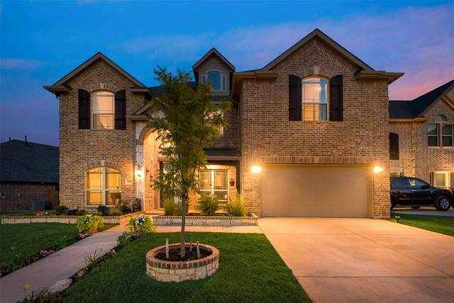 1005 Sterling Trace Drive, Mansfield, TX 76063 (MLS #14409075) :: The Heyl Group at Keller Williams