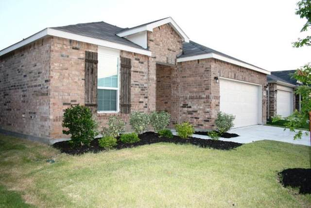 3112 Layla Creek, Little Elm, TX 75068 (MLS #14409096) :: The Heyl Group at Keller Williams