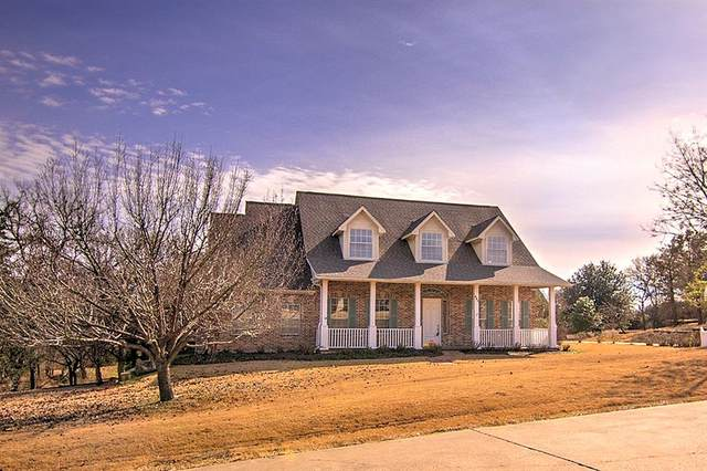 447 Ridgemont Drive, Heath, TX 75126 (MLS #14409108) :: RE/MAX Landmark