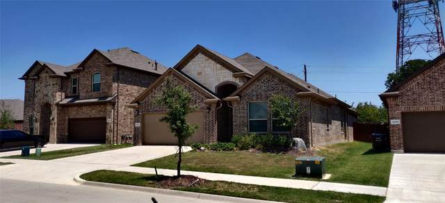3605 Helm Lane, Denton, TX 76210 (MLS #14409118) :: The Mauelshagen Group