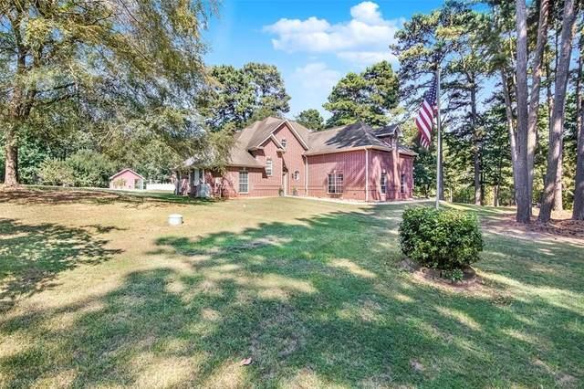 1177 County Road 3807, Bullard, TX 75757 (MLS #14409119) :: Hargrove Realty Group