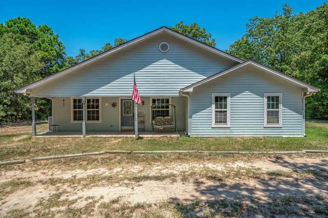 18159 County Road 446, Lindale, TX 75771 (MLS #14409126) :: Real Estate By Design