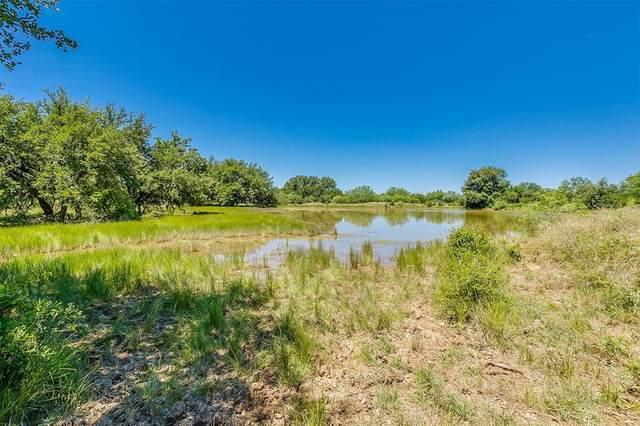 15163 County Road 187, Breckenridge, TX 76424 (MLS #14409129) :: Justin Bassett Realty