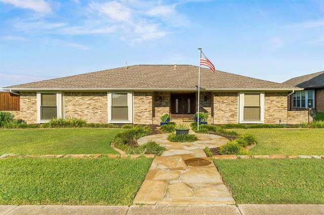 4001 Hatherly Drive, Plano, TX 75023 (MLS #14409133) :: The Good Home Team