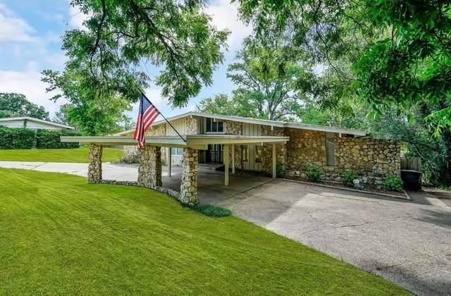 1905 Dakar Road E, Fort Worth, TX 76116 (MLS #14409138) :: Real Estate By Design
