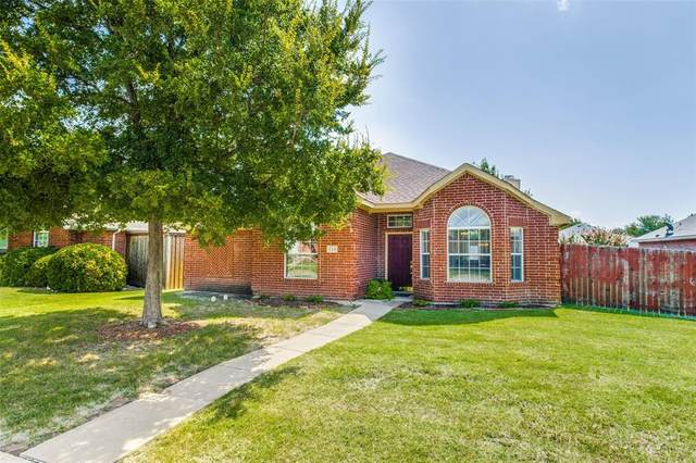 713 Bethany Lake Boulevard, Allen, TX 75002 (MLS #14409139) :: Robbins Real Estate Group