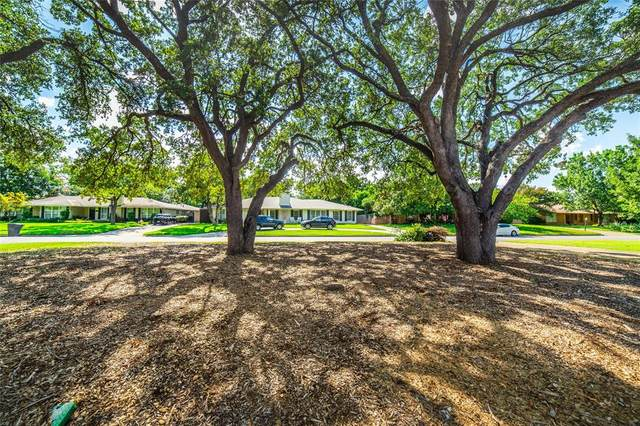 6138 Preston Haven Drive, Dallas, TX 75230 (MLS #14409143) :: Team Tiller