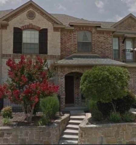 5719 Murray Farm Drive, Fairview, TX 75069 (MLS #14409156) :: North Texas Team | RE/MAX Lifestyle Property