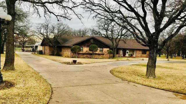4 Buckskin Road, Mineral Wells, TX 76067 (MLS #14409197) :: RE/MAX Pinnacle Group REALTORS