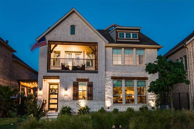 2464 Cathedral Drive, Richardson, TX 75080 (MLS #14409216) :: The Good Home Team