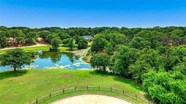 2401 Deer Lake Drive, Denison, TX 75020 (MLS #14409233) :: The Mitchell Group