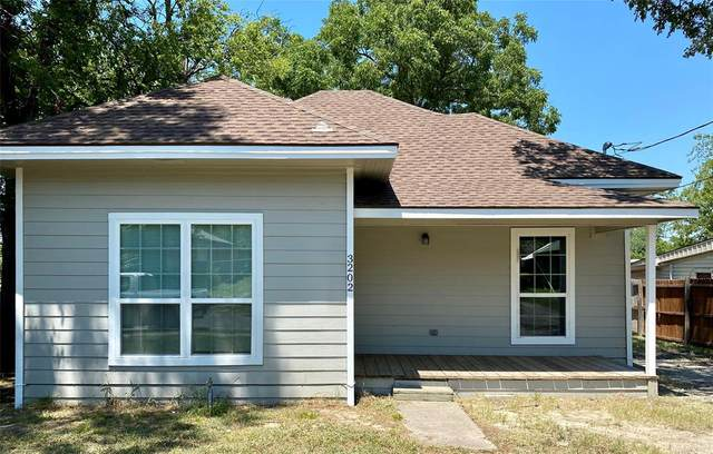 3202 Caddo Street, Greenville, TX 75401 (MLS #14409238) :: North Texas Team   RE/MAX Lifestyle Property