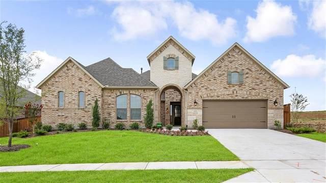 1211 Aster Place, Haslet, TX 76177 (MLS #14409239) :: RE/MAX Pinnacle Group REALTORS
