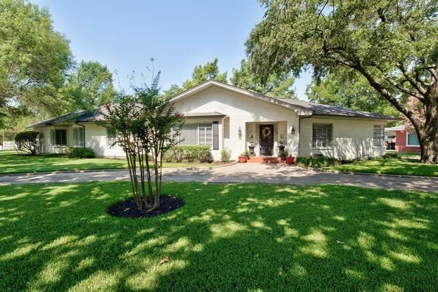 620 Bellevue Drive, Cleburne, TX 76033 (MLS #14409240) :: Trinity Premier Properties