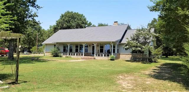 4574 Fm 2324, Point, TX 75472 (MLS #14409254) :: The Heyl Group at Keller Williams