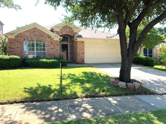 1008 Roaring Canyon Road, Euless, TX 76039 (MLS #14409275) :: EXIT Realty Elite