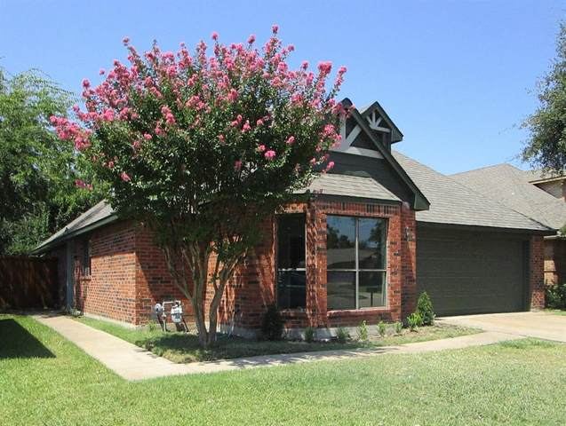 3024 Big Oaks Drive, Garland, TX 75044 (MLS #14409280) :: The Good Home Team
