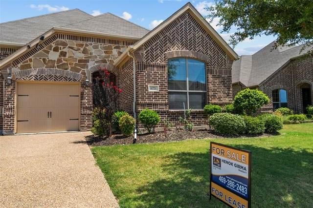 673 Cedar Elm Trail, Forney, TX 75126 (MLS #14409299) :: The Kimberly Davis Group