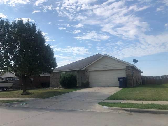 107 Charleston Drive, Anna, TX 75409 (MLS #14409306) :: The Heyl Group at Keller Williams