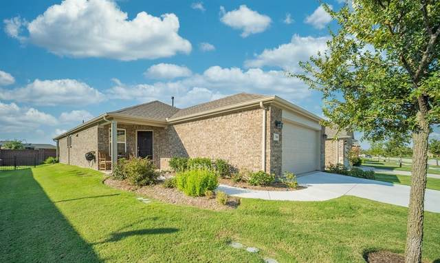 7984 Cool River Drive, Frisco, TX 75036 (MLS #14409324) :: Robbins Real Estate Group