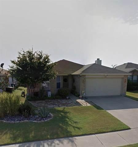 920 Post Oak Trail, Anna, TX 75409 (MLS #14409336) :: The Tierny Jordan Network