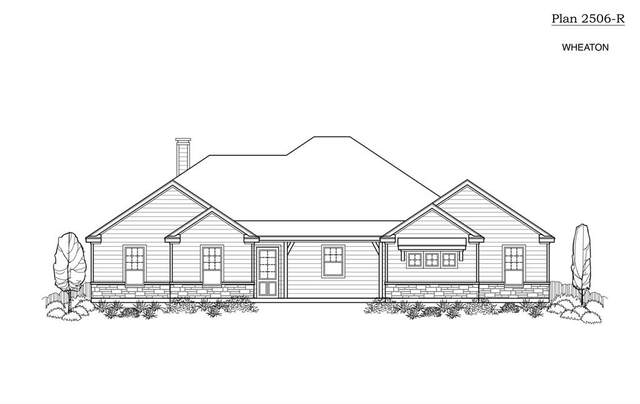 2292 County Road 200, Valley View, TX 76272 (MLS #14409348) :: The Good Home Team