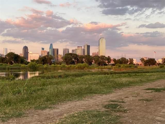 9 N Morris Street #9, Dallas, TX 75212 (MLS #14409364) :: The Tierny Jordan Network
