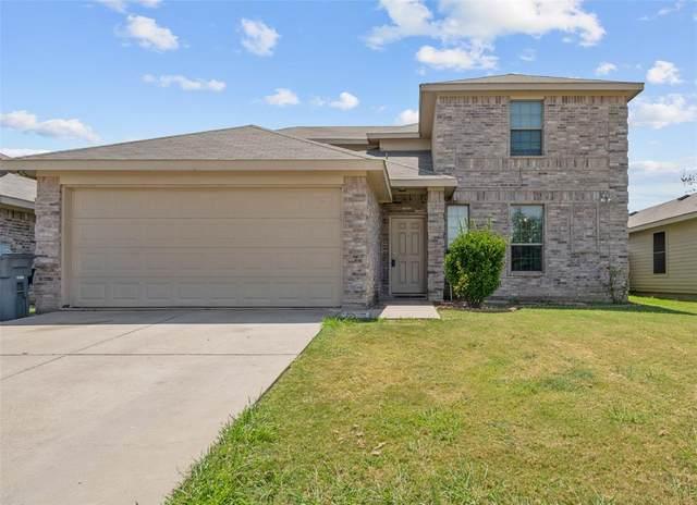 13216 Pine Valley Drive, Dallas, TX 75253 (MLS #14409370) :: The Heyl Group at Keller Williams
