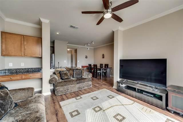 330 Las Colinas Boulevard E #330, Irving, TX 75039 (MLS #14409378) :: EXIT Realty Elite