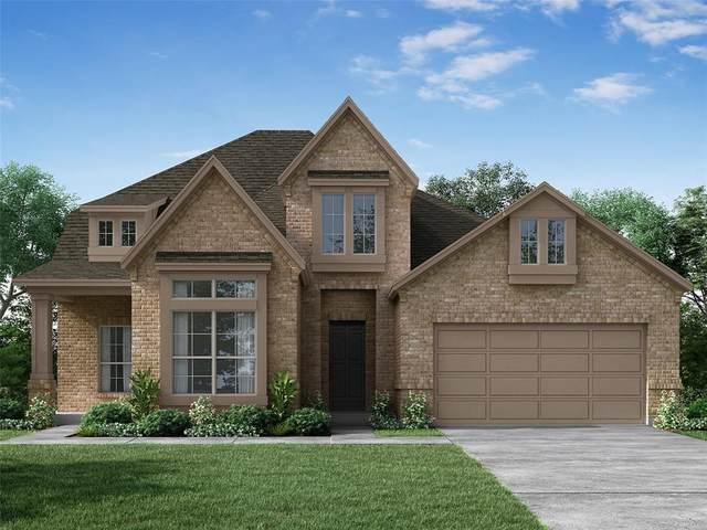 2703 Birch Street, Mansfield, TX 76063 (MLS #14409398) :: The Hornburg Real Estate Group