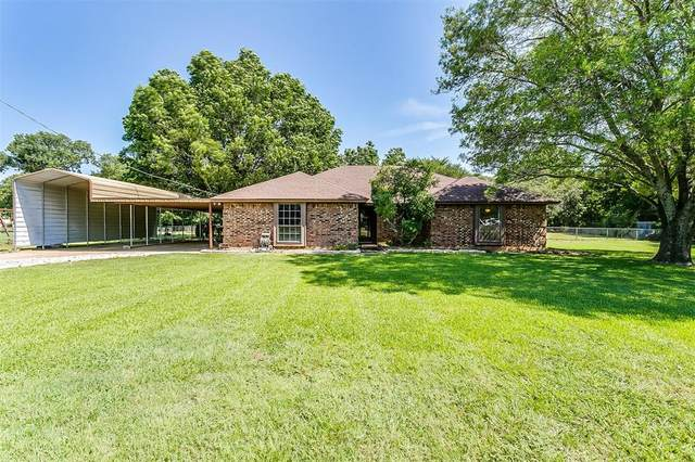 229 Chaparral Drive, Burleson, TX 76028 (MLS #14409415) :: The Heyl Group at Keller Williams