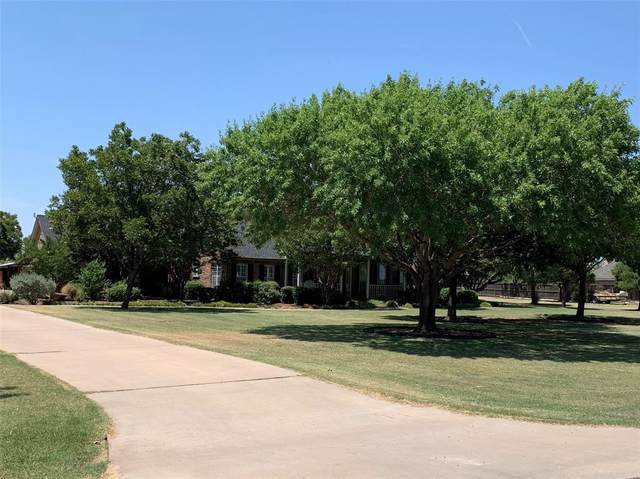 8126 Saddle Creek Road, Abilene, TX 79602 (MLS #14409426) :: Potts Realty Group