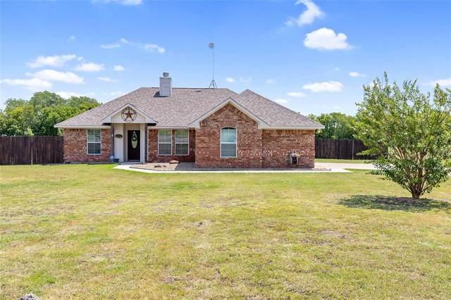 175 County Road 2748, Caddo Mills, TX 75135 (MLS #14409428) :: Maegan Brest | Keller Williams Realty