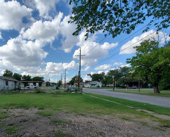 509 S Llewellyn Avenue, Dallas, TX 75208 (MLS #14409449) :: The Good Home Team