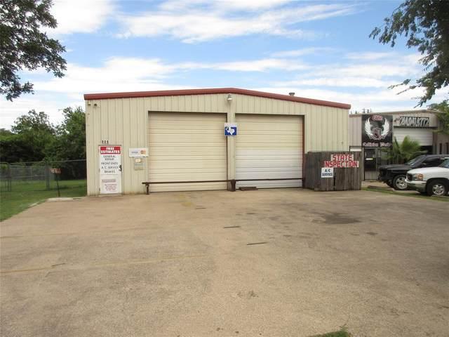 808 S Hampton Road, Dallas, TX 75208 (MLS #14409454) :: Century 21 Judge Fite Company