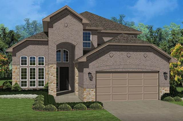 440 Kinnerton Court, Midlothian, TX 76065 (MLS #14409466) :: The Heyl Group at Keller Williams