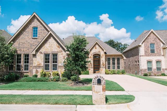 7004 Avery Lane, Colleyville, TX 76034 (MLS #14409471) :: The Good Home Team