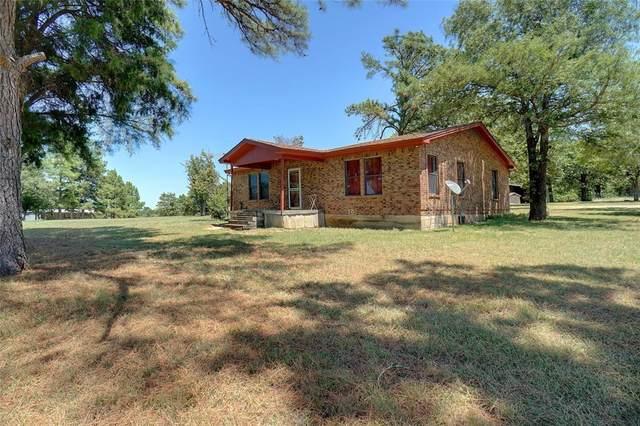 1557 County Road 4764, Boyd, TX 76023 (MLS #14409475) :: The Good Home Team