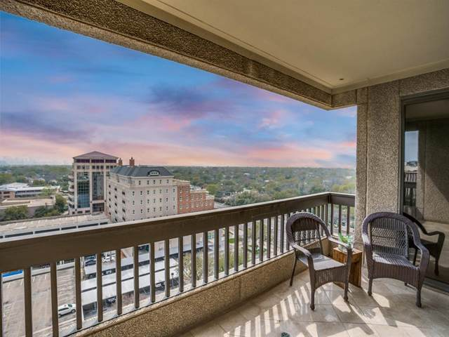 5909 Luther Lane #1403, Dallas, TX 75225 (MLS #14409479) :: EXIT Realty Elite