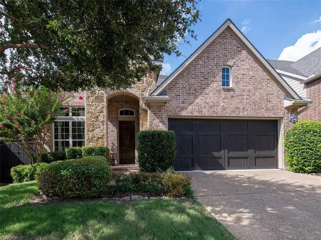 10719 Dixon Branch Drive, Dallas, TX 75218 (MLS #14409488) :: The Heyl Group at Keller Williams