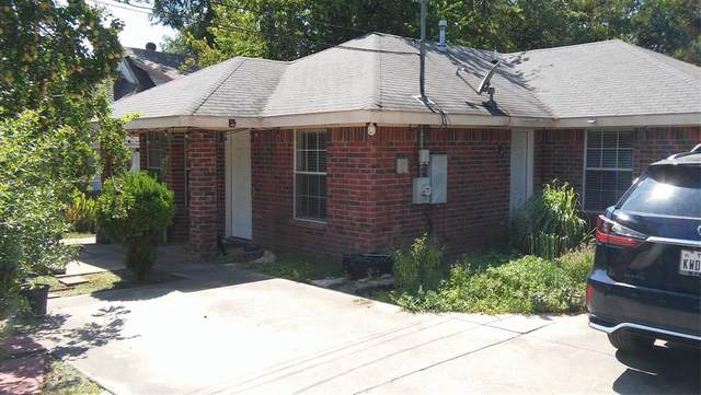 2319 Vagas Street, Dallas, TX 75219 (MLS #14409492) :: Maegan Brest | Keller Williams Realty