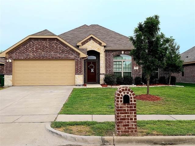 514 Brooke Street, Greenville, TX 75402 (MLS #14409494) :: RE/MAX Pinnacle Group REALTORS