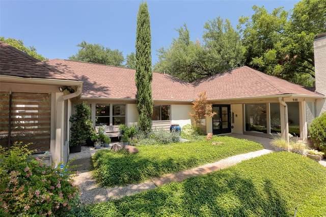 9103 Arbor Park Drive, Dallas, TX 75243 (MLS #14409506) :: Lyn L. Thomas Real Estate | Keller Williams Allen