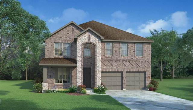 1801 Shady Vista, Wylie, TX 75098 (MLS #14409507) :: The Heyl Group at Keller Williams